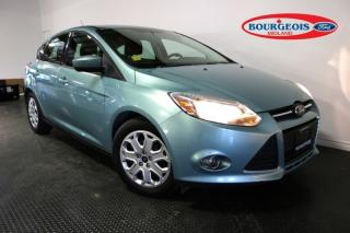 Used 2012 Ford Focus *CPO* SE 2.0L I4 1.9% APR FREE WARRANTY for sale in Midland, ON