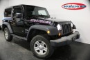 Used 2009 Jeep Wrangler X 3.8L V6 for sale in Midland, ON