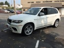 Used 2011 BMW X5 M Coquitlam Location - 604-298-6161 for sale in Langley, BC