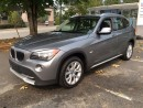 Used 2012 BMW X1 xDrive28i Coquitlam Location - 604-298-6161 for sale in Langley, BC