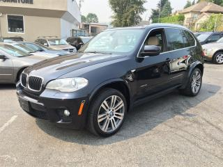 Used 2012 BMW X5 xDrive35i Coquitlam Location - 604-298-6161 for sale in Langley, BC