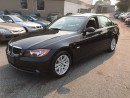 Used 2008 BMW 323i i  Coquitlam Location - 604-298-6161 for sale in Langley, BC