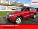 Used 2011 Jeep Grand Cherokee Laredo for sale in St Catharines, ON