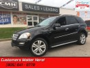 Used 2011 MERCEDES BENZ M-Class ML 350 BlueTEC 4MATIC  PRISTINE! DIESEL NAV ROOF CAM LOADED ! for sale in St Catharines, ON