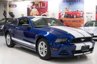 Used 2014 Ford Mustang V6, 300 hp, Automatic for sale in Paris, ON