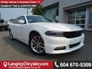 Used 2016 Dodge Charger SXT *ACCIDENT FREE * DEALER INSPECTED * CERTIFIED * for sale in Surrey, BC