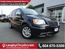 Used 2016 Chrysler Town & Country Limited *ACCIDENT FREE*ONE OWNER* for sale in Surrey, BC