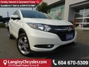 Used 2017 Honda HR-V EX-L *ACCIDENT FREE*ONE OWNER*LOCAL BC CAR* for sale in Surrey, BC