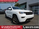 Used 2017 Jeep Grand Cherokee Limited * ACCIDENT FREE* DEALER SERVICED & CERTIFIED* for sale in Surrey, BC