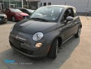 Used 2013 Fiat 500 Pop HB M/T No Accident Local CD Player Power Lock Power WIndow TCS ABS for sale in Port Moody, BC