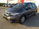 Used 2016 Honda Fit LX for sale in Smiths Falls, ON