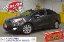 Used 2013 Kia Rio EX SUNROOF HEATED SEATS BLUETOOTH ALLOYS for sale in Ottawa, ON