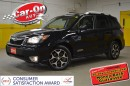 Used 2015 Subaru Forester 2.0XT Touring AWD LEATHER PANO ROOF HEATED SEATS for sale in Ottawa, ON