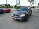 Used 2007 Pontiac Torrent FWD,VERY CLEAN for sale in Kitchener, ON