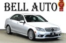 Used 2010 Mercedes-Benz C-Class C250 4MATIC BLUETOOTH LEATHER SUNROOF for sale in North York, ON