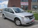 Used 2010 Dodge Journey SE for sale in Etobicoke, ON