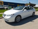 Used 2009 Lexus ES 350 Ultra Premium for sale in North York, ON