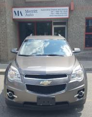 Used 2010 Chevrolet Equinox 1LT for sale in Woodbridge, ON