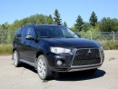 Used 2012 Mitsubishi Outlander XLS for sale in Red Deer, AB