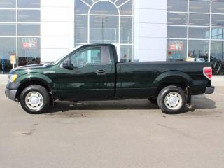 Used 2014 Ford F-150 XL for sale in Peace River, AB