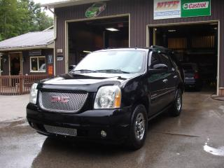 Used 2007 GMC Yukon Denali for sale in Delhi, ON