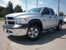 Used 2013 RAM 1500 ST for sale in Whitby, ON
