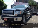 Used 2010 Ford F-150 XLT XTR, 4X4, CRUISE CONTROL, ALLOY RIMS for sale in Scarborough, ON