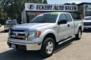 Used 2013 Ford F-150 XLT 4X4 /TONNEAU COVER/RUNNING BOARDS for sale in Barrie, ON