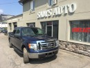 Used 2010 Ford F-150 XLT for sale in Hamilton, ON