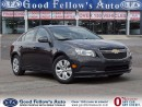 Used 2014 Chevrolet Cruze 1LT MODEL, 4CYL, 1.4L for sale in North York, ON