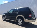 Used 2007 Ford Explorer Eddie Bauer for sale in Mississauga, ON