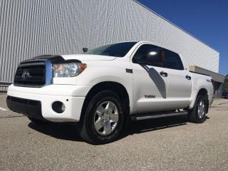 Used 2010 Toyota Tundra SR5 with TRD - Racing development Pkg for sale in Mississauga, ON