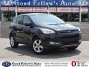 Used 2014 Ford Escape SE MODEL, 4WD, CAMERA, 2.0L ECOBOOST for sale in North York, ON