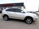 Used 2007 Lexus RX 400h Hybrid DVD NAVIGATION CAMERA CERTIFIED 2YR WARR for sale in Milton, ON
