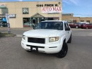 Used 2006 Honda Ridgeline LX, Rear View Camera, AWD, No Rust for sale in North York, ON