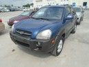 Used 2005 Hyundai Tucson (Canada) for sale in Innisfil, ON