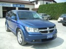 Used 2010 Dodge Journey SXT, V6, 7 Passenger for sale in Beaverton, ON