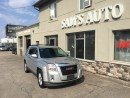 Used 2013 GMC Terrain SLE-2 for sale in Hamilton, ON