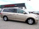 Used 2006 Honda Odyssey EX-L for sale in Milton, ON
