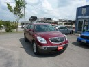 Used 2009 Buick Enclave CX,MINT CONDITION for sale in Kitchener, ON