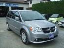 Used 2016 Dodge Grand Caravan Crew Plus, Stow'n go for sale in Beaverton, ON