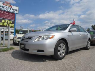 Used 2009 Toyota Camry LE / ONE OWNER / ACCIDENT FREE for sale in Newmarket, ON