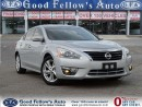 Used 2013 Nissan Altima SV MODEL, NAVIGATION, CAMERA, SUNROOF for sale in North York, ON