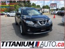 Used 2015 Nissan Rogue SV+AWD+Camera+Pano Roof+Heated Seats+BlueTooth+ECO for sale in London, ON
