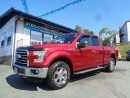 Used 2016 Ford F-150 XLT for sale in Halifax, NS