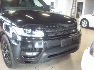 Used 2015 Land Rover Range Rover V6 HSE Supercharged for sale in Markham, ON