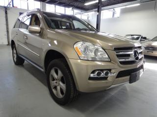Used 2010 Mercedes-Benz GL350 SPOTLESS BLUETEC-8 PASS,NAVI,BACK CAM,LOADED!! for sale in North York, ON