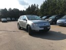 Used 2007 Ford Edge SEL for sale in Waterloo, ON