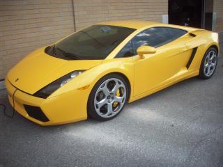 Used 2004 Lamborghini Gallardo for sale in Markham, ON