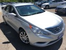 Used 2011 Hyundai Sonata GLS/AUTO/LOADED/ALLOY WHEELS/HEATED SEATS/LIKE NEW for sale in Pickering, ON